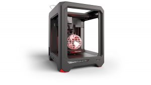 Image of MakerBot Replicator Mini+