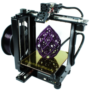 Image of the MakerGear M2 3D Printer