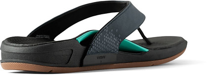 Image of Wiivv sandal with 3D printed insole